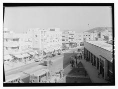 הדר 1940-1946