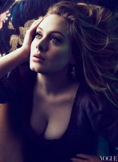 i don't care if you're black, white, short tall, skinny, rich or poor.  if you respect me, i'll respect you. --adele