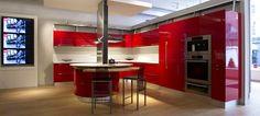 Scavolini SoHo Gallery, #NewYork #Kitchens #madeinitaly
