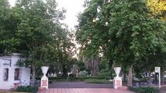 Plaza San Antonio de Areco
