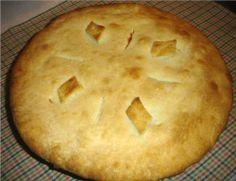 "Pumpkin Pie Pockets from ""A Wizard in the Kitchen"" | Adventures in ..."