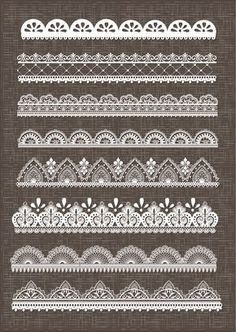 Lace border clipart lace borders clipart pack with digital lace lace border clipart lace borders clipart pack with digital lace border for scrapbooking invites vector eps png and photohshop brushes pinterest stopboris Gallery