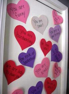 195 best Valentine Room Ideas images on Pinterest | Valantine day ...