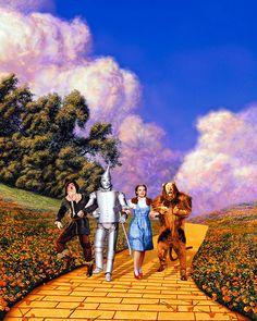 86 entrega de los Oscares 2014 tributo al mago de oz wizard of oz