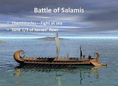 Ancient Greek Boat Names. Carthage, Battle Of Plataea, Battle Of Salamis, Greek Pantheon, Empire Romain, Boat Names, Trojan War, 3d Studio, Tall Ships