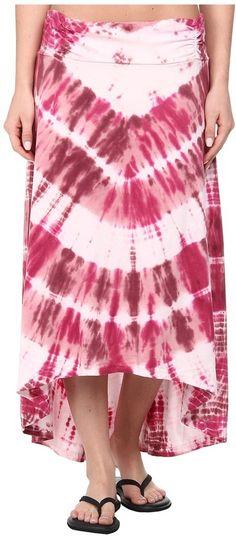 Aventura Clothing Liliana Hi-Lo #Skirt