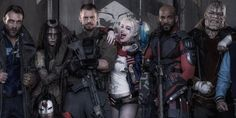 Suicide Squad - New Trailer Reveals The Fun In Mayhem
