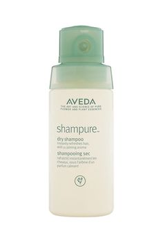 Revives hair with naturally derived powders that absorb excess oil and impurities. For all hair types. Calms the senses with an aroma with 25 pure flower and plant essences including certified organic lavender, petitgrain and ylang ylang.