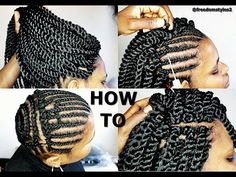 Watch Me Slay This CROCHET BRAIDS From A TO Z [Video] - Black Hair Information