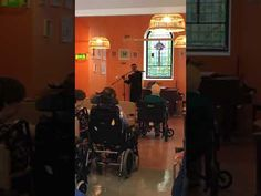 Danny Boy for nice Irish Residents (Excerpt) - YouTube