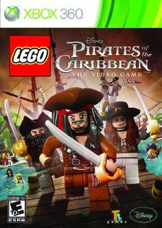 LEGO Pirates of the Caribbean  Xbox 360 -- Check out this great product.Note:It is affiliate link to Amazon. #followshoutoutlikecomment