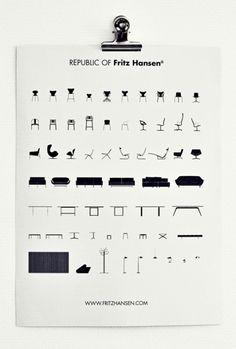 ✚ Fritz Hansen