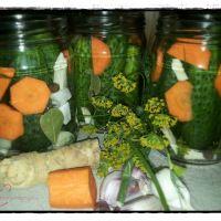 KIEŁBASKA NA KANAPKI | Kuchniamaryny