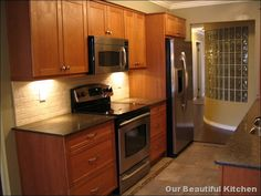 Small Condo Kitchen Remodel Ideas extending kitchen into dining room | condo kitchens | kitchen