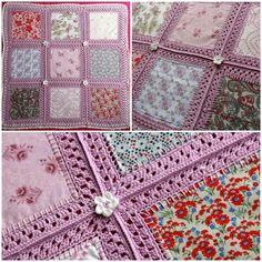 Variation+on+Homespun+'Sweetest+Thing'+blanket.jpg 800×800 píxeles