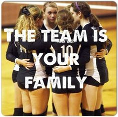 And I love my family!