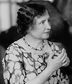Heroine Worship: Helen Keller, The Achiever Helen Keller, Kate Adams, Social Activist, Deaf Culture, Disabled People, The Orator, Women In History, Ny Times, Role Models