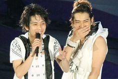 Their smile!!!!!