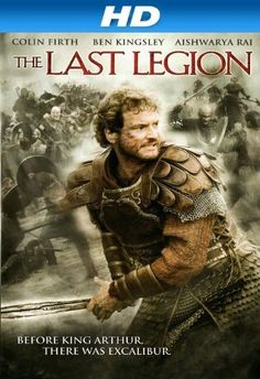 The Last Legion [HD] Amazon Instant Video ~ weinstein, http://www.amazon.com/dp/B009TGWVRG/ref=cm_sw_r_pi_dp_k2wKub0Q4CEWT
