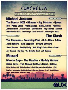 Hologram Coachella 2012 #coachella #festival