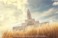 Draper Temple is quite possibly the MOST BEAUTIFUL temple ever built!!