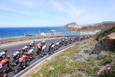Giro d'Italia 2017 Stage 1