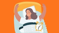 Feeling achy from lying in bed all night? Want to grab a little moment of calm before the day begins? Do these seven morning stretches—before you even get out of bed.Morning—and the accompanying … Morning Stretches Routine, Stretching Exercises, Bed Stretches, Arthritis Exercises, Pelvic Tilt, Stretch Routine, Health And Fitness Tips, Fitness Diet, Health Tips