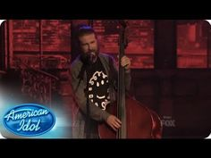 """Casey Abrams Performs """"I Saw Her Standing There"""""""