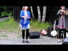 ▶ Flatfoot dancing by Paula Bradley - YouTube