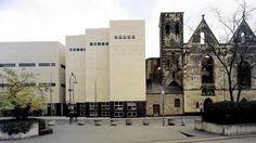 wallraf-richartz-museum,  cologne