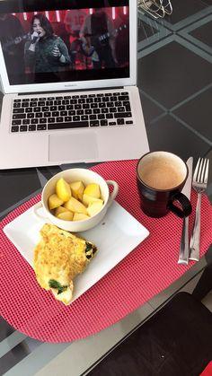Desayuno, #Postworkout