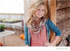 Averey's Fall Season Tween Session #Photography
