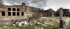 Antique Rome