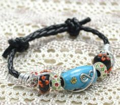 All About European Beads