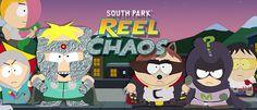 Neuer Beitrag Spiele South Park: Reel Chaos Slot hat sich auf CASINO VERGLEICHER veröffentlicht  http://go2l.ink/1Jyk  #NetentSlot, #SlotSpiele, #Slots, #SouthParkNetent, #SouthParkReelChaos
