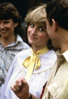 """Call me Diana, not Princess Diana."" Diana, Princess of Wales"