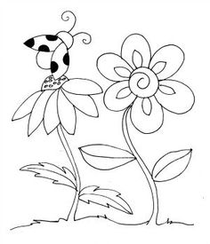 Printable ladybug Crafts - Google-Suche