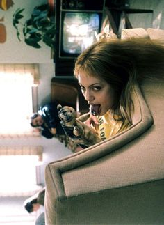 Jolie - Girl Interrupted