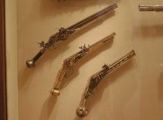 Wheellock pistols   Flickr - Photo Sharing!