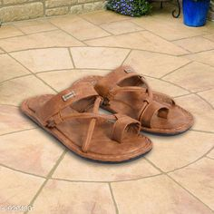 Flip Flops SL806Tan Material: Syntethic Leather Sole Material: PU Sizes:  IND-7 IND-6 IND-10 IND-9 IND-8 Country of Origin: India Sizes Available: IND-6, IND-7, IND-8, IND-9, IND-10   Catalog Rating: ★4.3 (440)  Catalog Name: Latest Graceful Men Flip Flops CatalogID_1622089 C67-SC1239 Code: 823-9294301-947