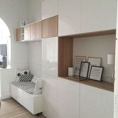 ✖️✖️✖️ I K E A Metod ✖️✖️✖️ ikea metod design scandinaviandesign interior interiordesign scadinavian interior4all white livingroom