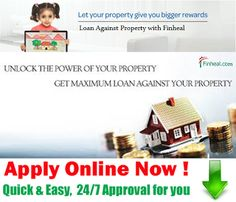 How to make use of Loan against property to one's advantage: How to make use of Loan against property to one's ...