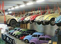 Coleção VW