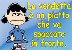 Mafalda sempre la solita!!