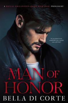 #CoverReveal & #Giveaway Title: Man Of Honor (The Fausti Family, #1) Author: Bella Di Corte Genre: Contemporary Romance Release Date: October 15, 2020 #PreOrder #manofhonor #organziedcrime #romance #belladicorte #kindleunlimited @buoniamicipress