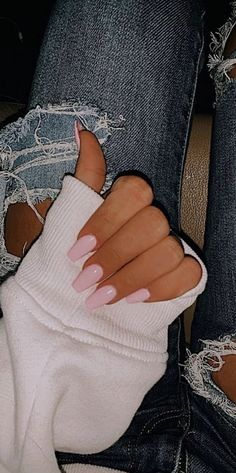70 Best Chosen Acrylic Coffin Nails Inspirational Design For Prom And Party Pag. 70 Best Chosen Acrylic Coffin Nails Inspirational Design For Prom And Party Page 21 of 76 Acrylic Nails Pastel, Acrylic Nails Coffin Short, Simple Acrylic Nails, Summer Acrylic Nails, Acrylic Nail Designs, Summer Nails, Pink Summer, Late Summer, Winter Nails