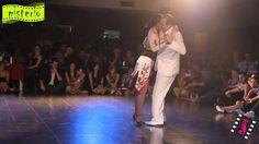 CARLOS COPELLO Y NAOMI HOTTA en el MISTERIO TANGO FESTIVAL 2015
