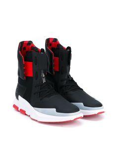 Y-3 'Noci 0003' hi-top sneakers
