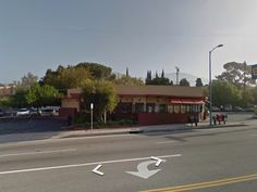 The Verdugan restaurant on foothill blvd.  Many a good time.  After school, Fries and a coke.  Then off to the record store in the early 1960's.  This is how it looks today