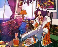 Various Illustrations Works 2012 by Sakiroo Choi, via Behance Character Illustration, Illustration Art, Illustrations, Faeries, Elves, Creative Art, Digital Art, Drawings, Mermaids